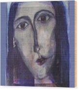 Coptic Wood Print