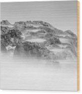 Coral Cove Park 0526 Wood Print