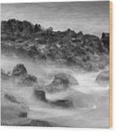 Coral Cove Park 0558 Wood Print