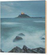 Cornwall IIi Wood Print
