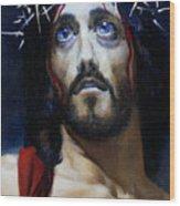 Coronation C Wood Print