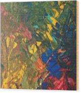 Corot 7b  Wood Print