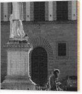 Cosimo Ridolfi Wood Print