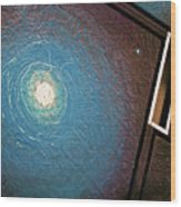 Cosmos Artography 560049 Wood Print