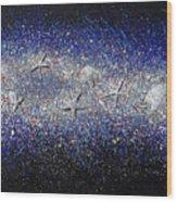 Cosmos Artography 560065 Wood Print