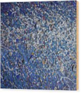 Cosmos Artography 560083 Wood Print