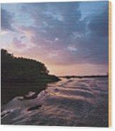 Costa Rica 051 Wood Print