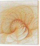 Cotillion Collective Wood Print
