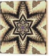 Crystal 6134 Wood Print