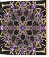 Crystal 613433 Wood Print