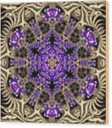 Crystal 6138 Wood Print