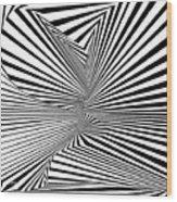 Daerd Wood Print