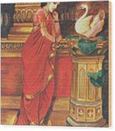 Damyanti Reproduction Wood Print