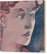 David Wood Print