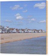 Deal - England Wood Print