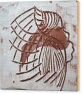 Dean - Tile Wood Print
