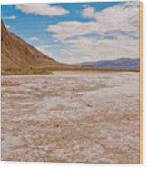 Death Valley 20 Wood Print