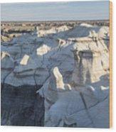 Death Valley 5 Wood Print