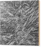 Decay Wood Print