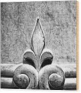 Deco Stone Wood Print
