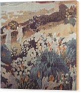 Denis: Paradise, 1912 Wood Print