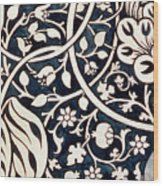 Detail Design For Avon Chintz Wood Print
