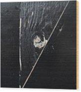 Detail Wood Print