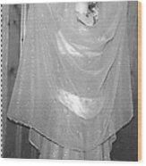 Devotion Wood Print