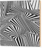 Diesel Wood Print