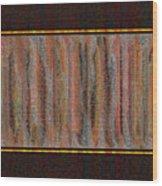 Digital Expression Iv-xxiii-xi Wood Print