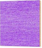 Digital Meditations 2017 001 Wood Print