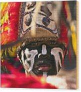 Dinagyan2 Wood Print