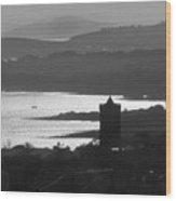 Dingle - Ireland Wood Print