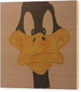 Disney Of Duffy Wood Print