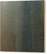 Distance Calculator Wood Print