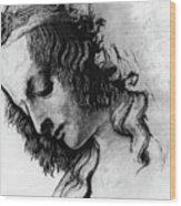 Districhi Di Magdalene Wood Print