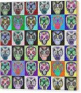Dod Art 123876 Wood Print
