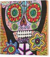 Dod Art 123kkg Wood Print