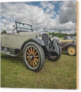 Dodge Four Tourer Wood Print