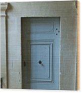 Doorway To My Heart Wood Print