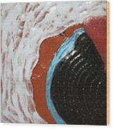 Doreen - Tile Wood Print