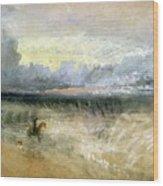 Dover  Wood Print
