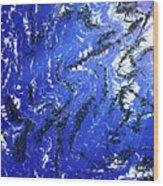 Dragon Lust - V1lllt89 Wood Print