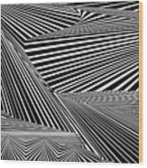Drawrofdrawrof Wood Print