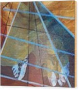 dream about Egypt Wood Print