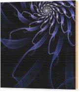 Dream Weaver Wood Print