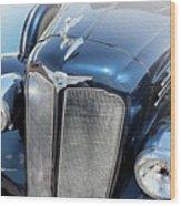Prancin' Buick Wood Print