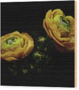 Dreamy #899 Wood Print