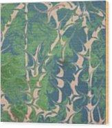 Drive Naked - V1lsg100 Wood Print
