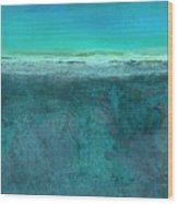 Dune Wood Print